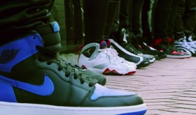 « Sneakerheadz » – un documentaire sur les sneakers addict