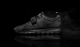 Nike SB Trainerendor – Triple Black