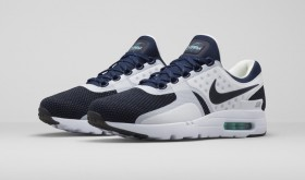 Les images officielles de la Nike Air Max Zero