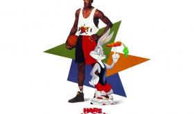 Air Jordan 1 Hare – Lola & Bugs Bunny