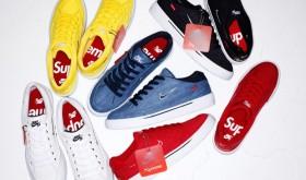 Supreme sortira des Nike SB GTS
