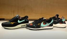 Le pack Nike Aloha Noir est disponible
