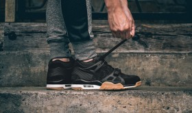 Nike Air Trainer 3 « Gum Pack »