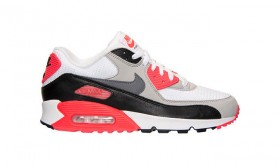 La Nike Air Max 90 Infrared disponible