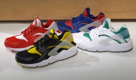 Nike Air Huarache – City Series