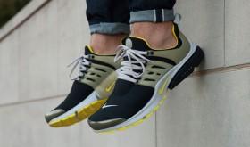 Le retour de la Nike Air Presto cette année
