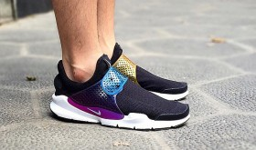 Nike Sock Dart « BE TRUE »