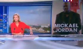 TF1 avec une interview exclusive de Jordan mais ne sait pas écrire son prénom