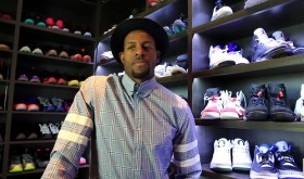 La collection de sneakers d'Andre Iguodala