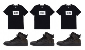 La nouvelle collection Nike x Pigalle