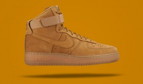 Nike Sportswear Wheat Pack 2015