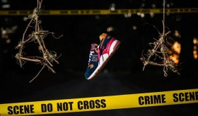 New Balance 999 par Sneaker Politics