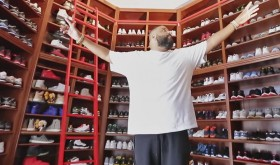 La collection de DJ Khaled