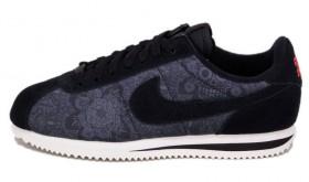 Nike Cortez «Dia de los Muertos»