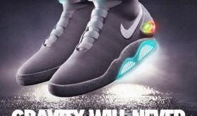 Les pubs Nike des 80's avec des modèles d'aujourd'hui