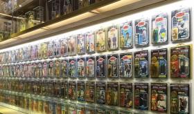 La collection Star Wars de Nigo aux enchères chez Sotheby's