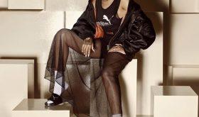 Puma x Rihanna – Fenty Leadcat