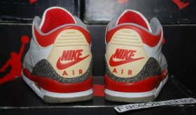 Air Jordan 3 Nike Air pour 2017