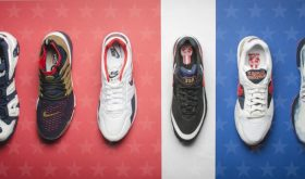 Nike prépare sa collection « Olympic 2016 »
