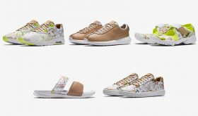 Collection Nike Court x Liberty – Summer 2016