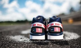 Nike Air Max BW Olympic USA