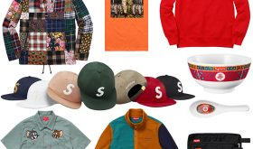 Collection Supreme – Automne/Hiver 2016