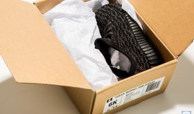 adidas Baby Yeezy Boost 350 Pirate Black