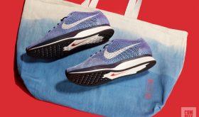 Nike Flyknit Racer Indigo «2020 Olympics»