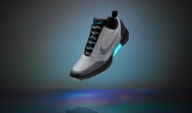Nike Hyperadapt 1.0 pour décembre 2016 à 720 dollars