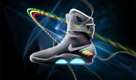 La Nike Mag 2016 disponible dans une loterie