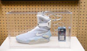 Les archives de Nike