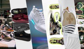 Notre sélection sneakers pour 2016