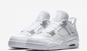 Air Jordan 4 Retro « Pure Money »