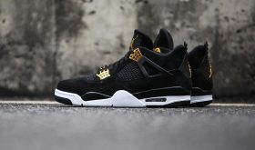 Air Jordan 4 « Royalty »
