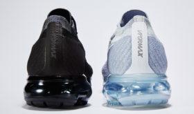 Comme des Garçons x Nike VaporMax – sortie le 10 février 2016