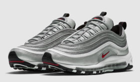 Nike Air Max 97 Silver Bullet – 13 avril 2017