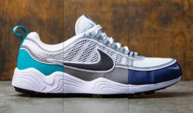 Nike Air Zoom Spiridon Summer QS