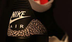 Air Jordan 3 «Black Cement» OG de retour pour 2018 ?