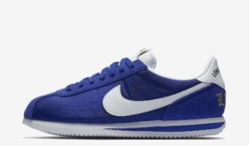 Nike Cortez Basic Nylon « Long Beach »