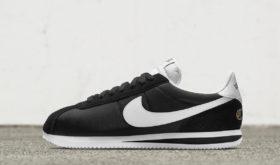 Nike Cortez Basic Nylon « Compton »