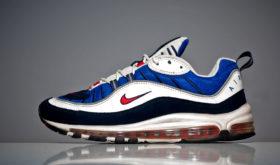 Nike Air Max 98 OG de retour ?