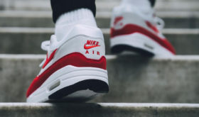 Nike Air Max 1 OG « Anniversary Red »