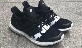 UNDEFEATED × adidas UltraBOOST