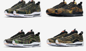 Nike Air Max 97 Country Camo Pack