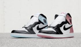 Air Jordan 1 South Beach pour Art Basel 2017