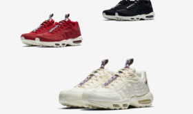 Nike Air Max 95 « Pull Tab » Pack