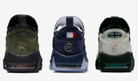 Nike Air More Money « Currency Pack »