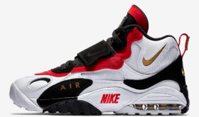 La Nike Air Max Speed Turf fait son retour