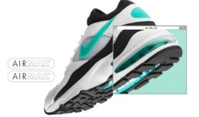 Nike Air Max 93 OG « Dusty Cactus »