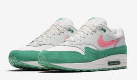"""Nike Air Max 1 """"Watermelon"""""""
